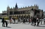 Kraków na fotografii