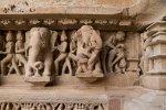 Architektura Indii
