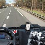 systemy GPS ułatwiające transport