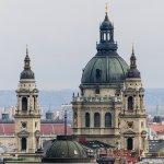 Węgry Budapeszt