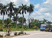 krajobraz kuby