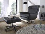 Fotel dopasowany do wnętrza