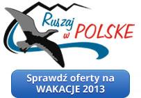Wakacje 2013